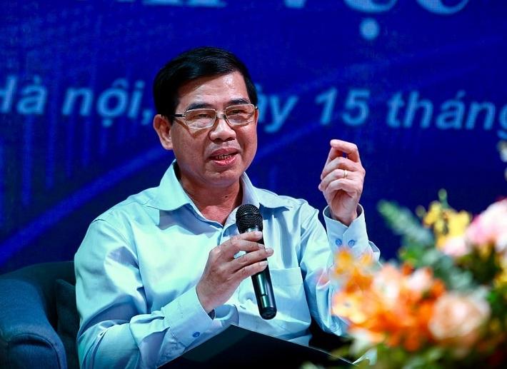Báo điện tử Thời báo Chứng khoán Việt Nam tổ chức tọa đàm với chủ đề