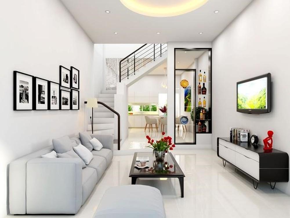 Bố trí các phòng trong căn hộ hợp phong thủy sẽ đem lại vượng khí cho gia chủ