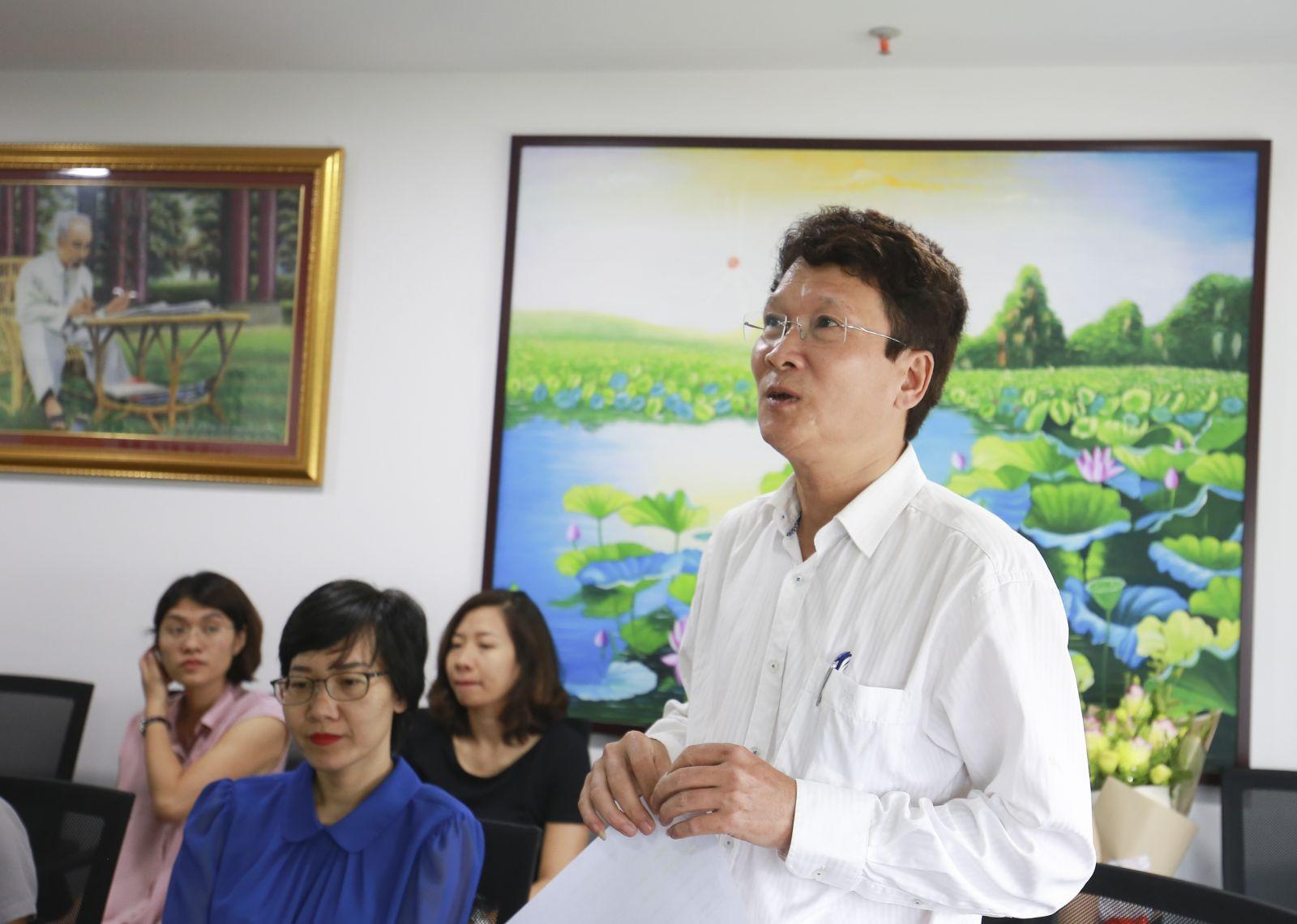 Nhà thơ Nguyễn Thành Phong