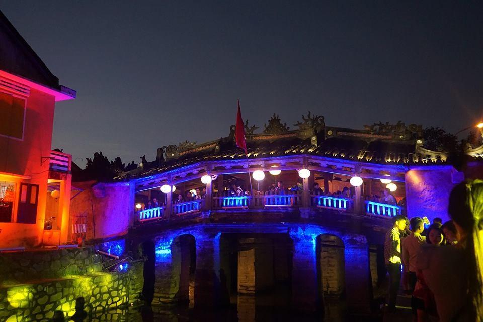 Chùa Cầu - Biểu tượng phố cổ Hội An