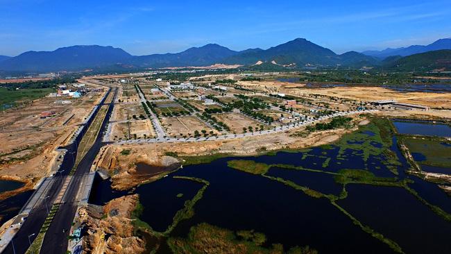 Đà Nẵng: 100 lô đất sẽ được tổ chức đấu giá trong năm 2018