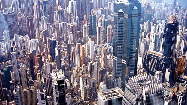 Đô thị hóa và siêu thành phố - Hệ lụy từ phát triển nóng