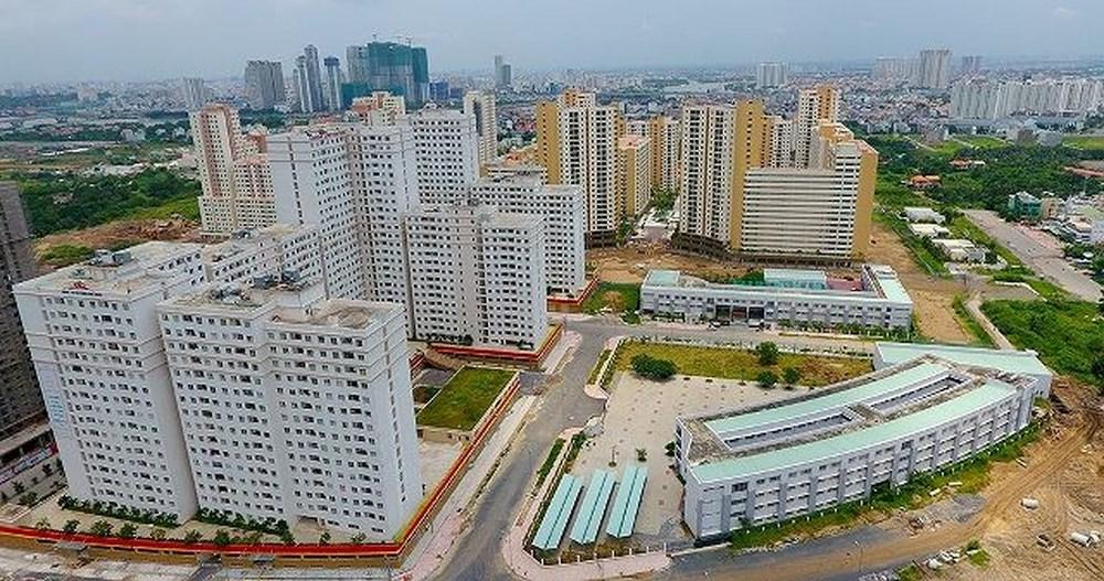 UBND TP.HCM vừa ban hành Quyết định số 28/2018 QĐ-UBND về bồi thường, hỗ trợ, tái định cư khi Nhà nước thu hồi đất trên địa bàn thành phố.