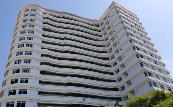 Chung cư Long Phụng Residence bán trùng căn hộ cho nhiều người