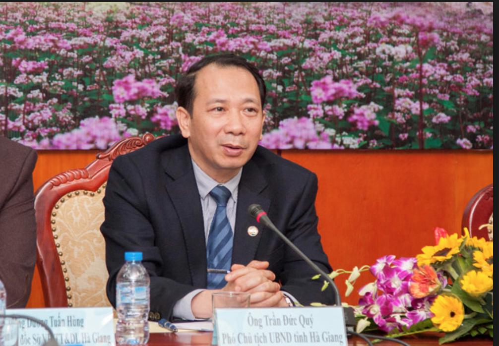 Hà Giang: Sẽ thu hồi sổ đỏ dinh Vua Mèo cấp sai quy định