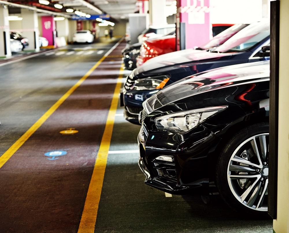 Những bãi đỗ xe hiện đại, an toàn đang rất thiếu trong các khu căn hộ - văn phòng – trung tâm thương mại – Hình minh họa: Shutterstock