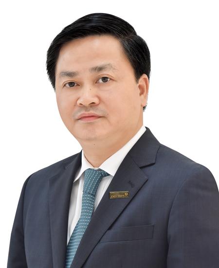 Ông Lê Đức Thọ được bầu giữ chức vụ Chủ tịch HĐQT VietinBank.