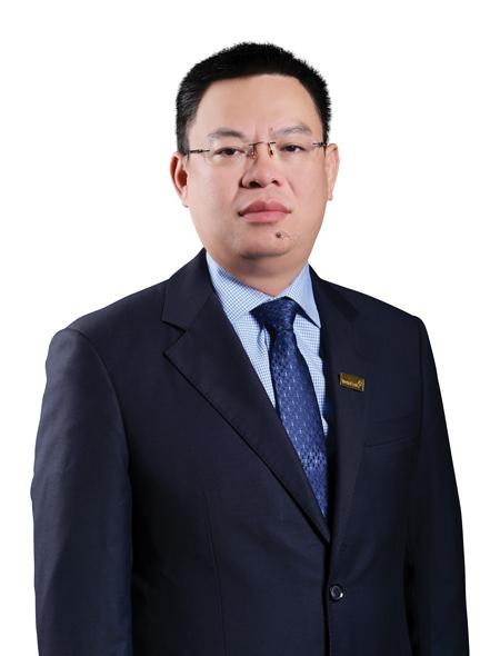 Ông Trần Minh Bình giữ chức vụ Quyền Tổng Giám đốc VietinBank từ 31/10/2018.
