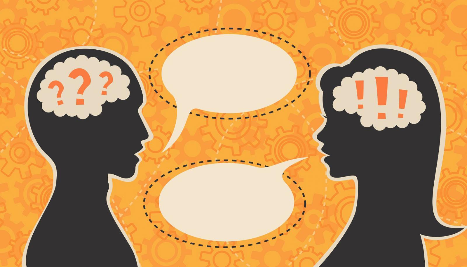 Tư duy và ngôn ngữ