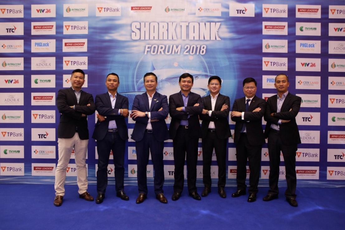 TPBank góp phần hiệu quả vào hiện thực mục tiêu quốc gia khởi nghiệp