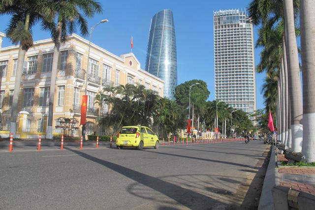 Đà Nẵng vừa ra Quy định về giá đất tái định cư, giá đất ở đường của một số tuyến đường.