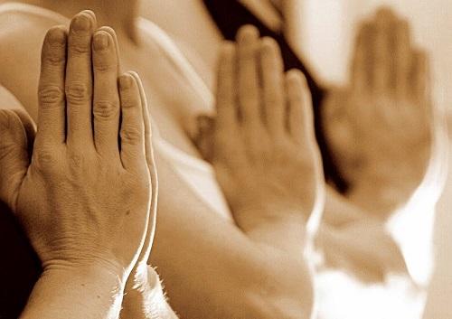 Ý nghĩa sự cầu nguyện