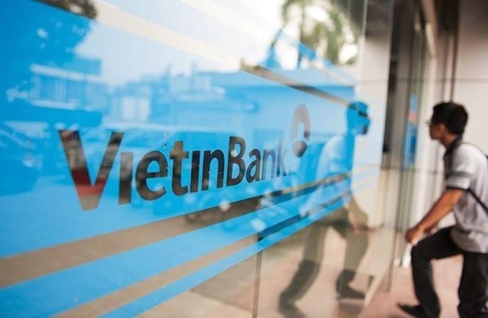 VietinBank đang chờ giải pháp tăng vốn từ các cơ quan quản lý