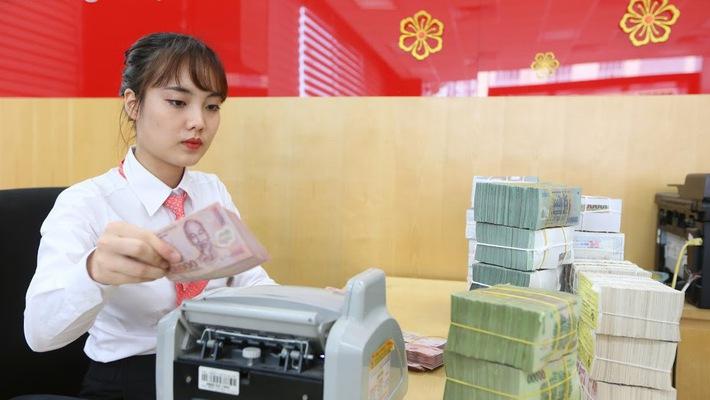 Sau năm 2017 với một loạt ngân hàng thương mại có tốc độ tăng trưởng lợi nhuận đột biến, bước đầu cấp độ đó tiếp tục ghi nhận ở khá nhiều thành viên kết năm 2018 - Ảnh: Quang Phúc.