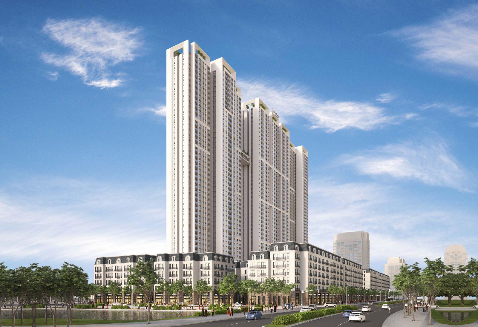 The Terra – An Hưng: dự án trọng điểm của Văn Phú – Invest trong năm 2019