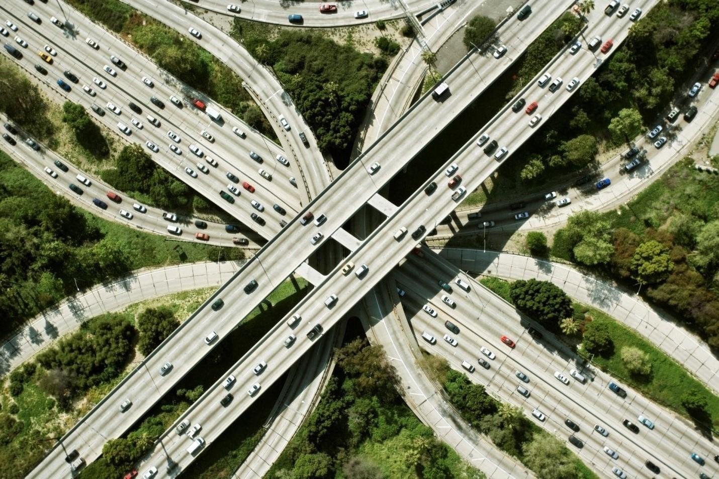 """Gần đây đã xuất hiện khái niệm """"thành phố ngủ"""" để chỉ các đô thị vệ tinh (ảnh minh họa)"""