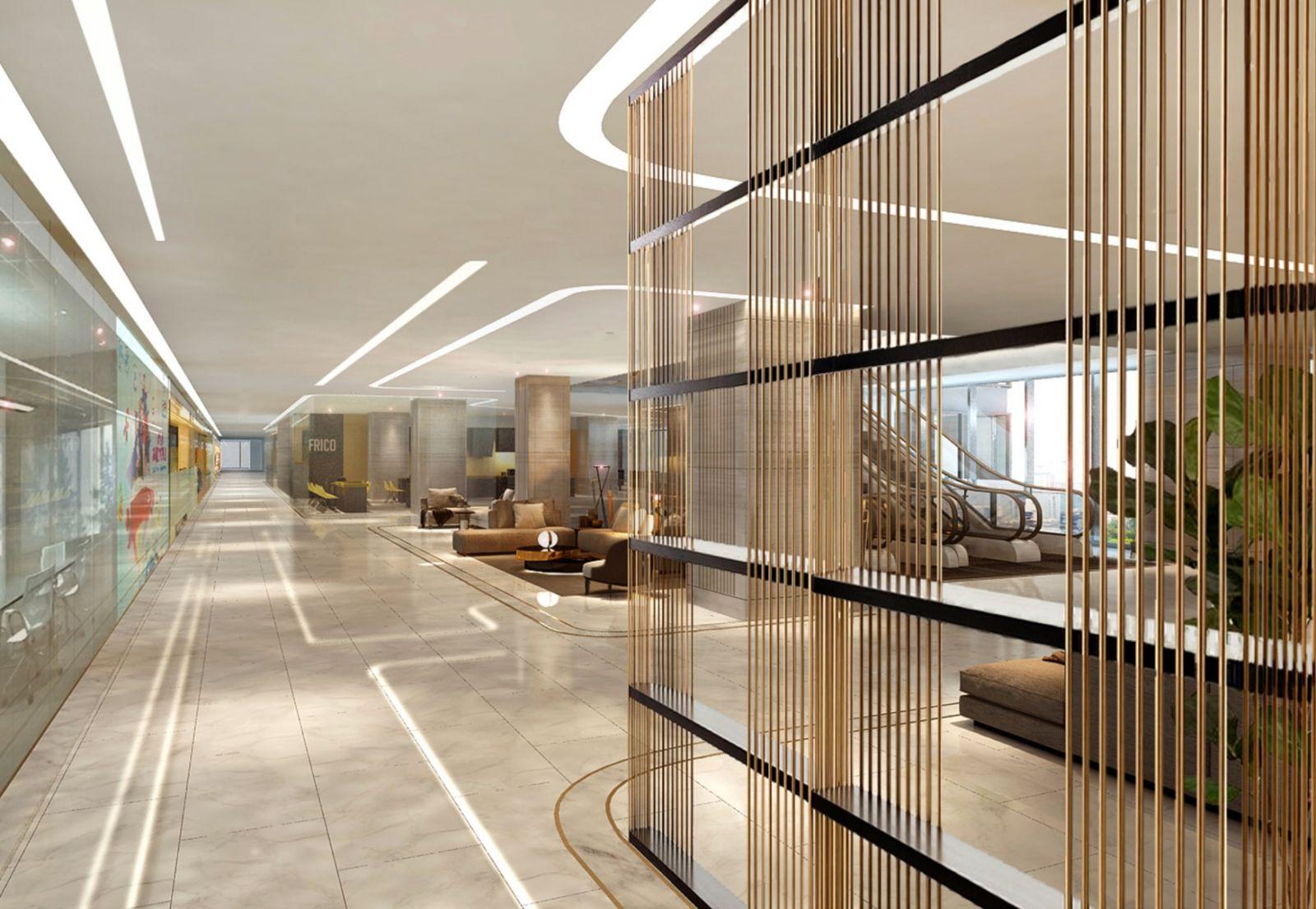 TTTM Sun Plaza Ancora kiến tạo những tiêu chuẩn mua sắm, giải trí vượt trội và khác biệt (Ảnh minh họa)