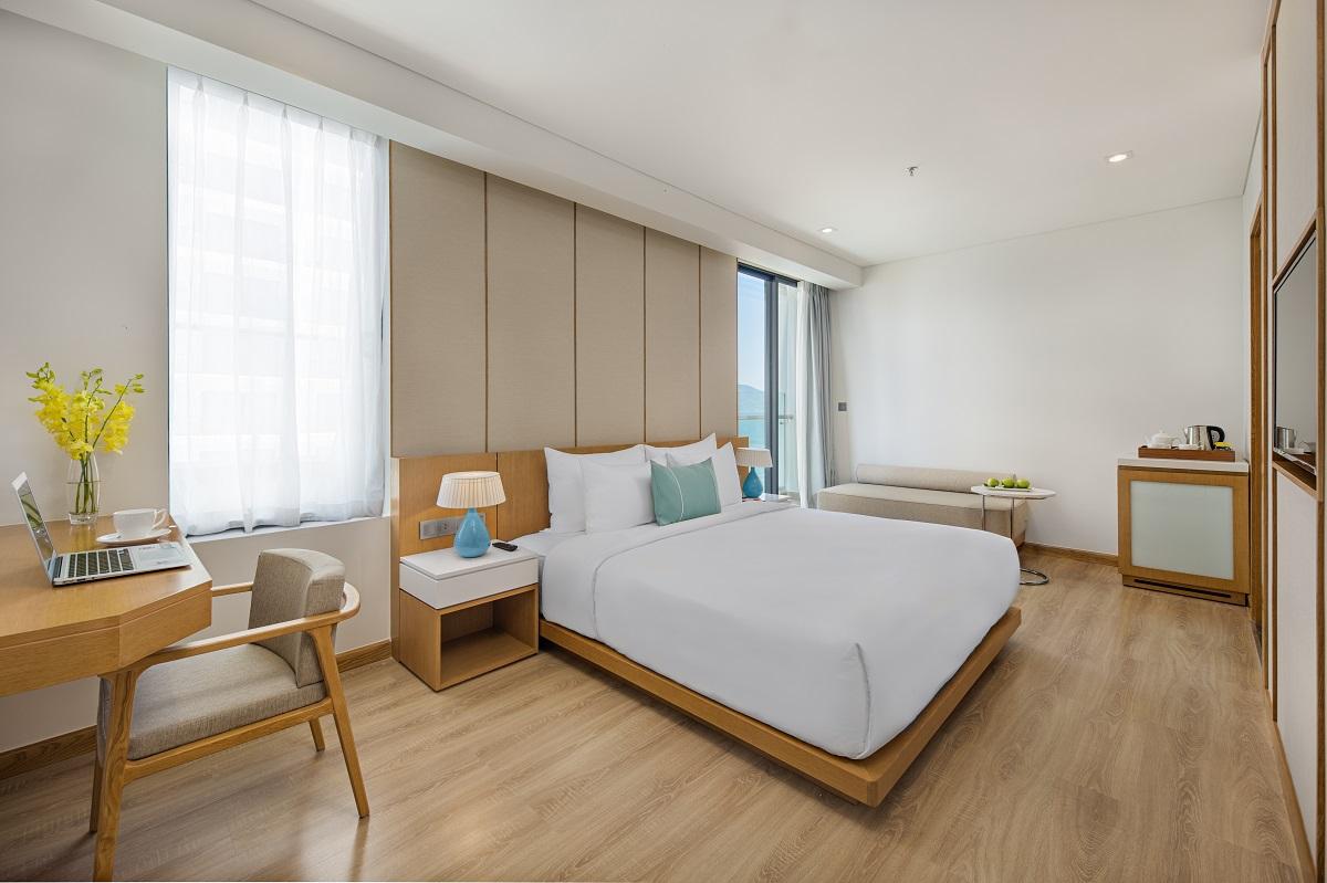 Đầu tư thông minh, hưởng lợi cao tại TMS Hotel Da Nang Beach