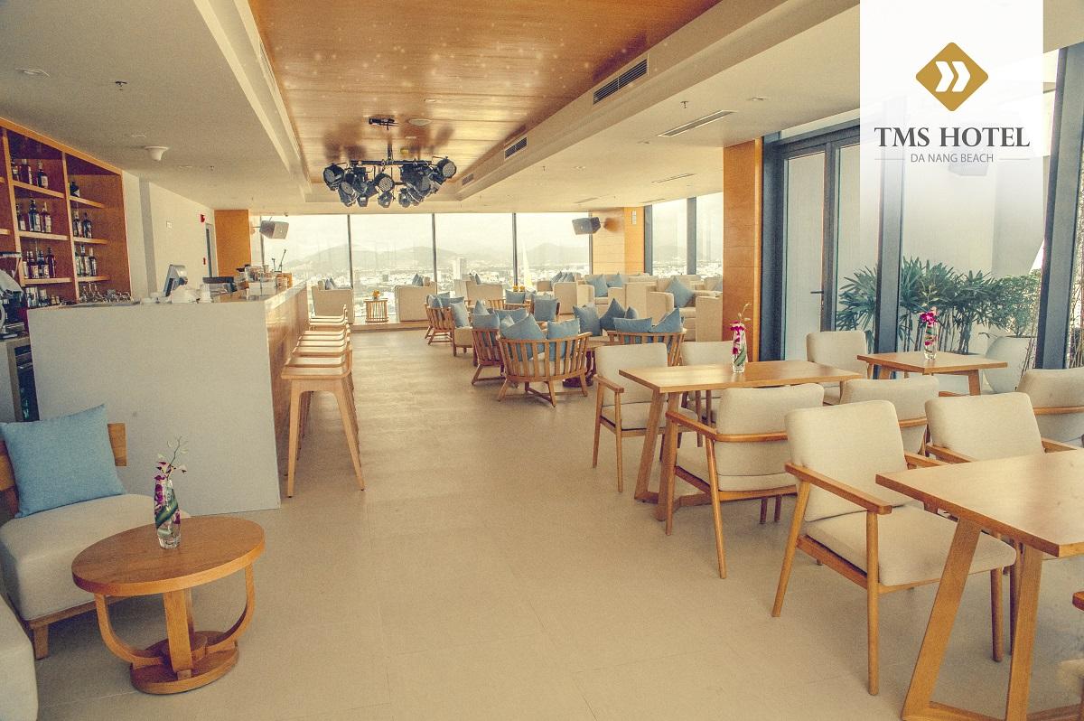 Khách sạn TMS Hotel Da Nang Beach được nhiều du khách lựa chọn bởi vận hành ổn định, chuyên nghiệp