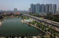 Hà Nội: 10 dự án hưởng lợi từ công viên hồ điều hòa