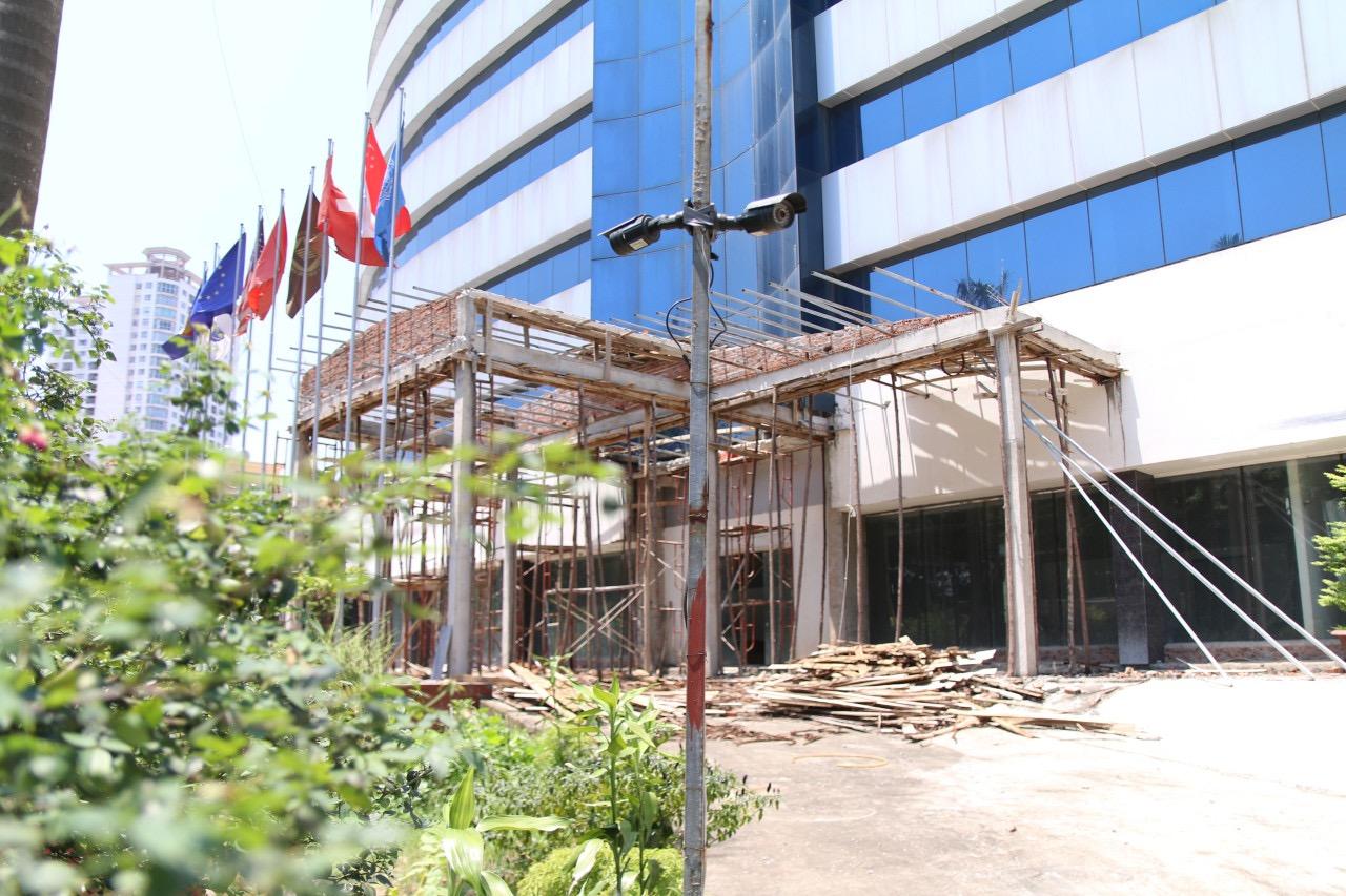 Nhiều dự án bỏ hoang ở Hà Nội có giá đất hàng nghìn tỷ đồng