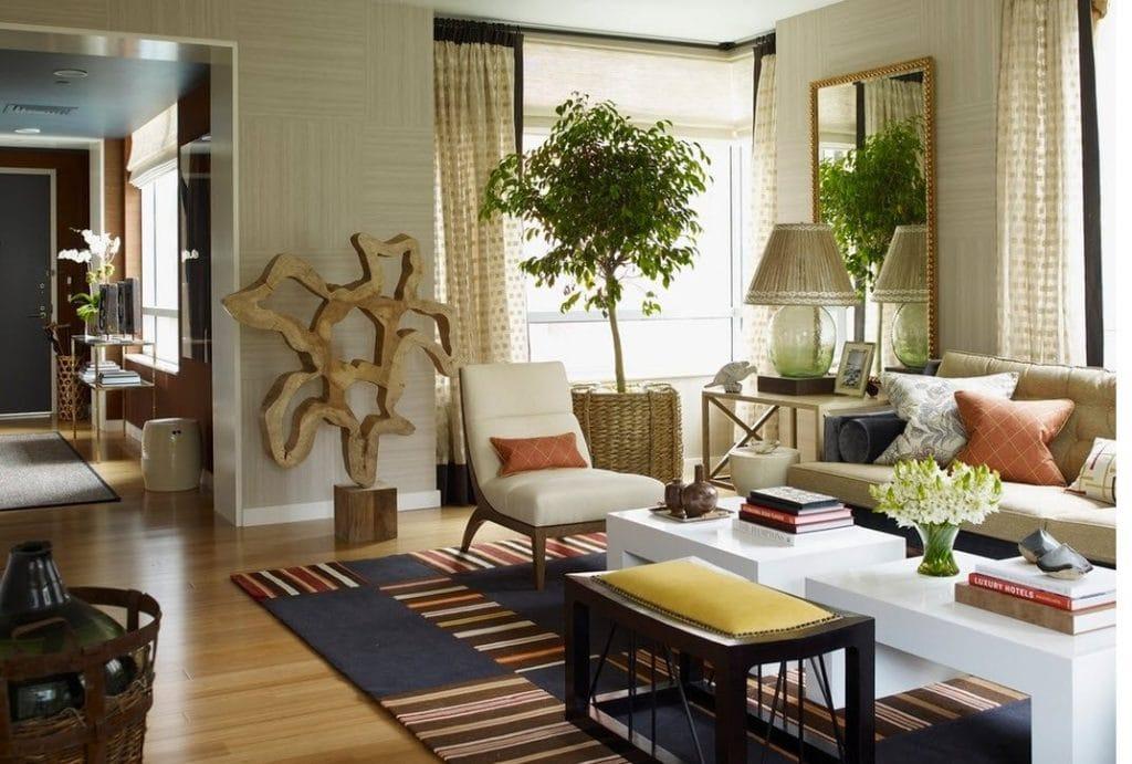 Phong cách nội thất Eco là gì - Bạn đã thực sự hiểu rõ?
