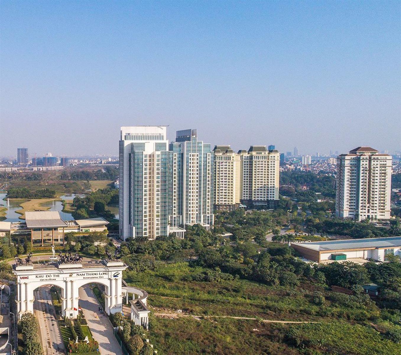 Quy hoạch đô thị bị phá nát như thế nào?