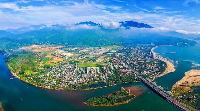 Đà Nẵng chấp thuận chủ trương đầu tư 2 dự án BĐS quy mô hơn 3.100 tỷ đồng