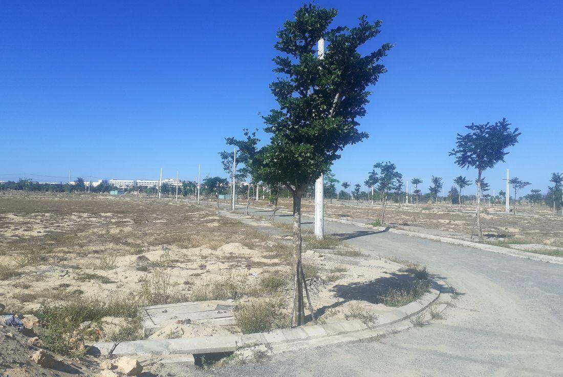 Quảng Nam gia hạn cho loạt dự án chậm tiến độ