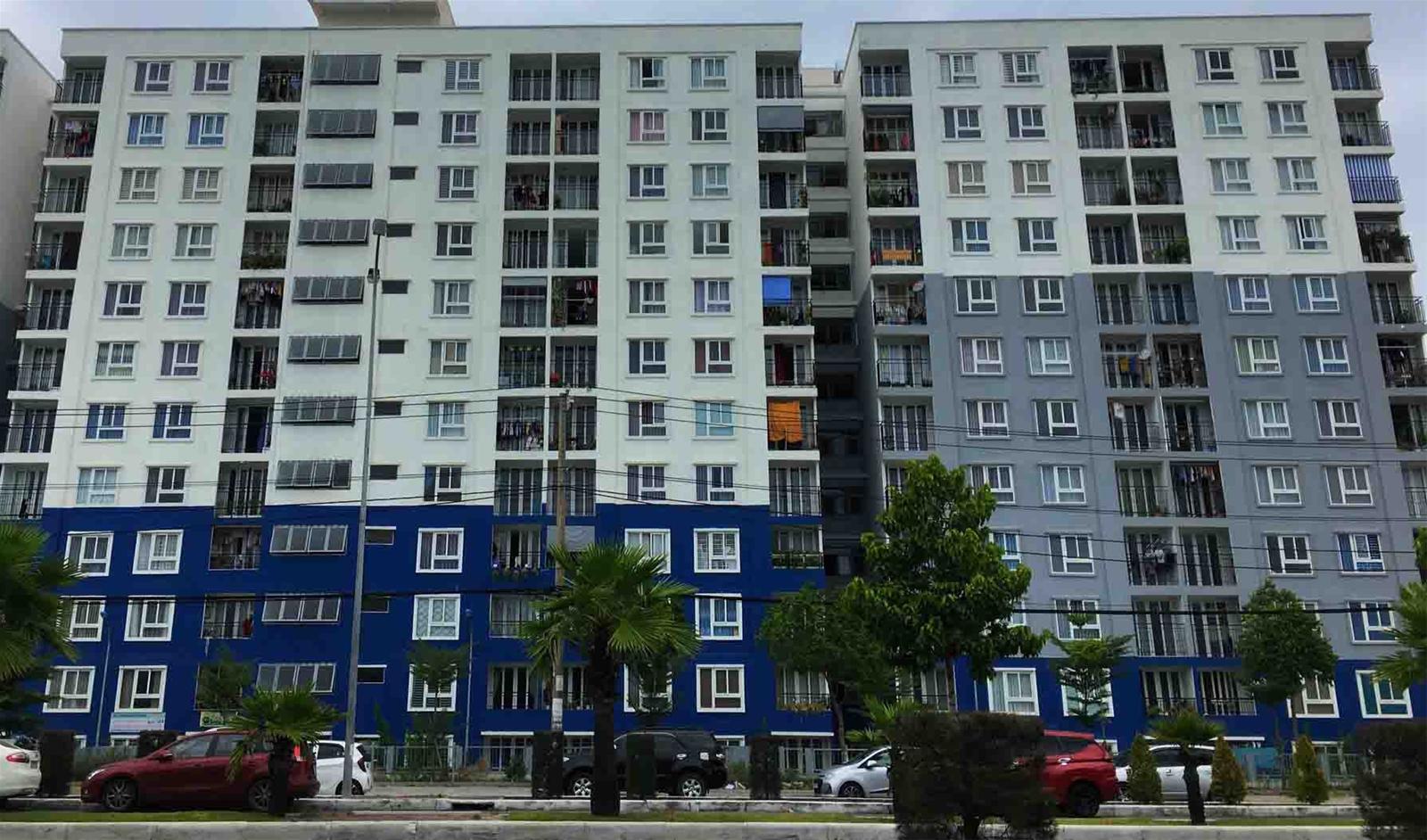 Những diễn biến đáng chú ý của thị trường bất động sản hậu Covid-19