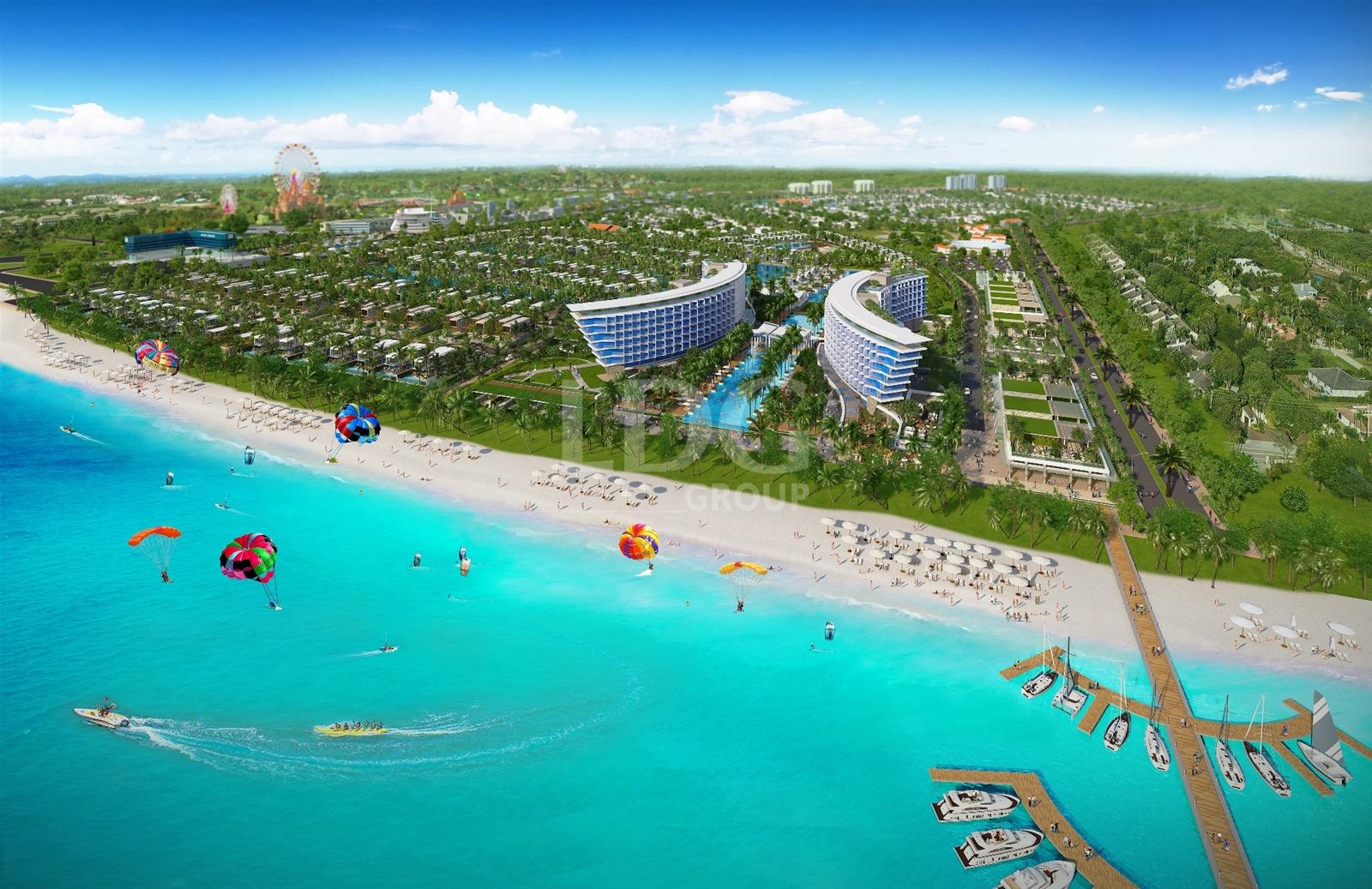 Bất động sản du lịch, nghỉ dưỡng năm 2020: Vấn đề quy hoạch là cốt lõi