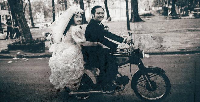 Vợ chồng thời thượng