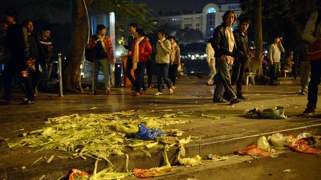 Người Việt và... rác