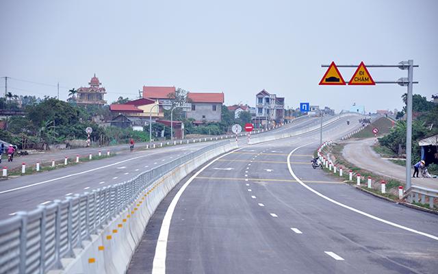 Địa ốc Hưng Yên tăng trưởng mạnh mẽ nhờ liên kết vùng phát triển