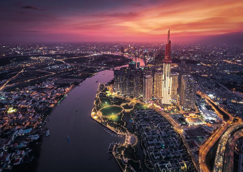 Vingroup là DN tư nhân Việt Nam duy nhất lọt Top 2000 công ty lớn nhất thế giới