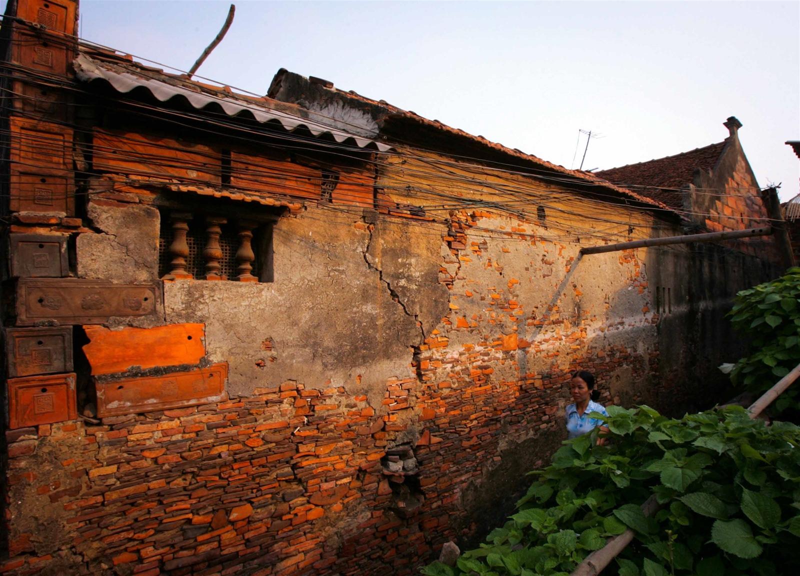 Thổ Hà - Ngôi làng của những ngõ nhỏ nhuốm màu thời gian