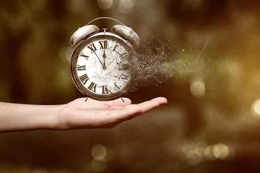 Một cách tiêu pha thời gian