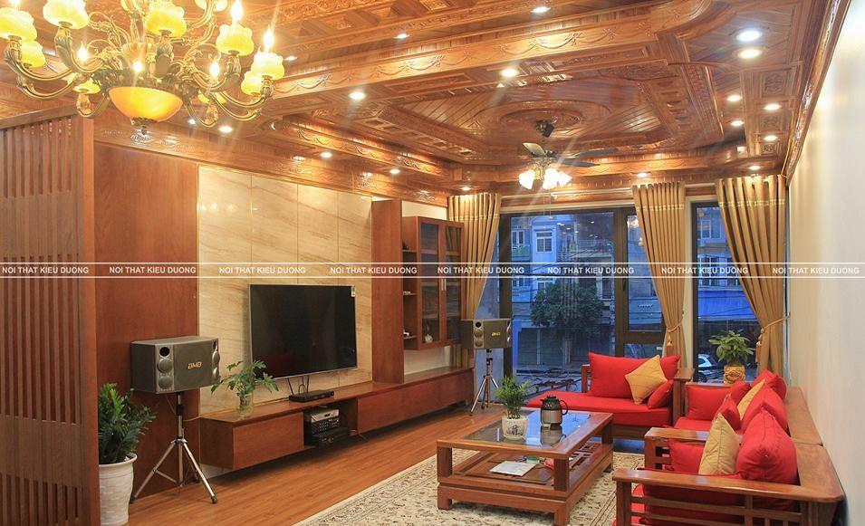Những ai yêu thích vật liệu từ gỗ thì sẽ mãn nhãn với những kiểu trang trí, bày bố đồ dùng này.