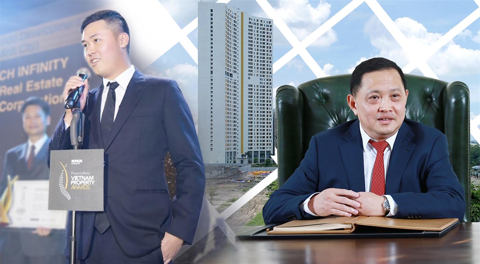 """PDR của bất động sản Phát Đạt còn gì để """"chuyển giao thế hệ""""?"""