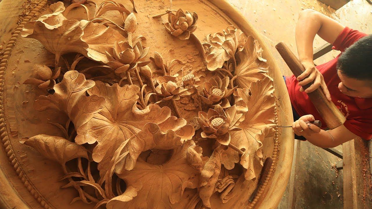 Tản mạn về gỗ