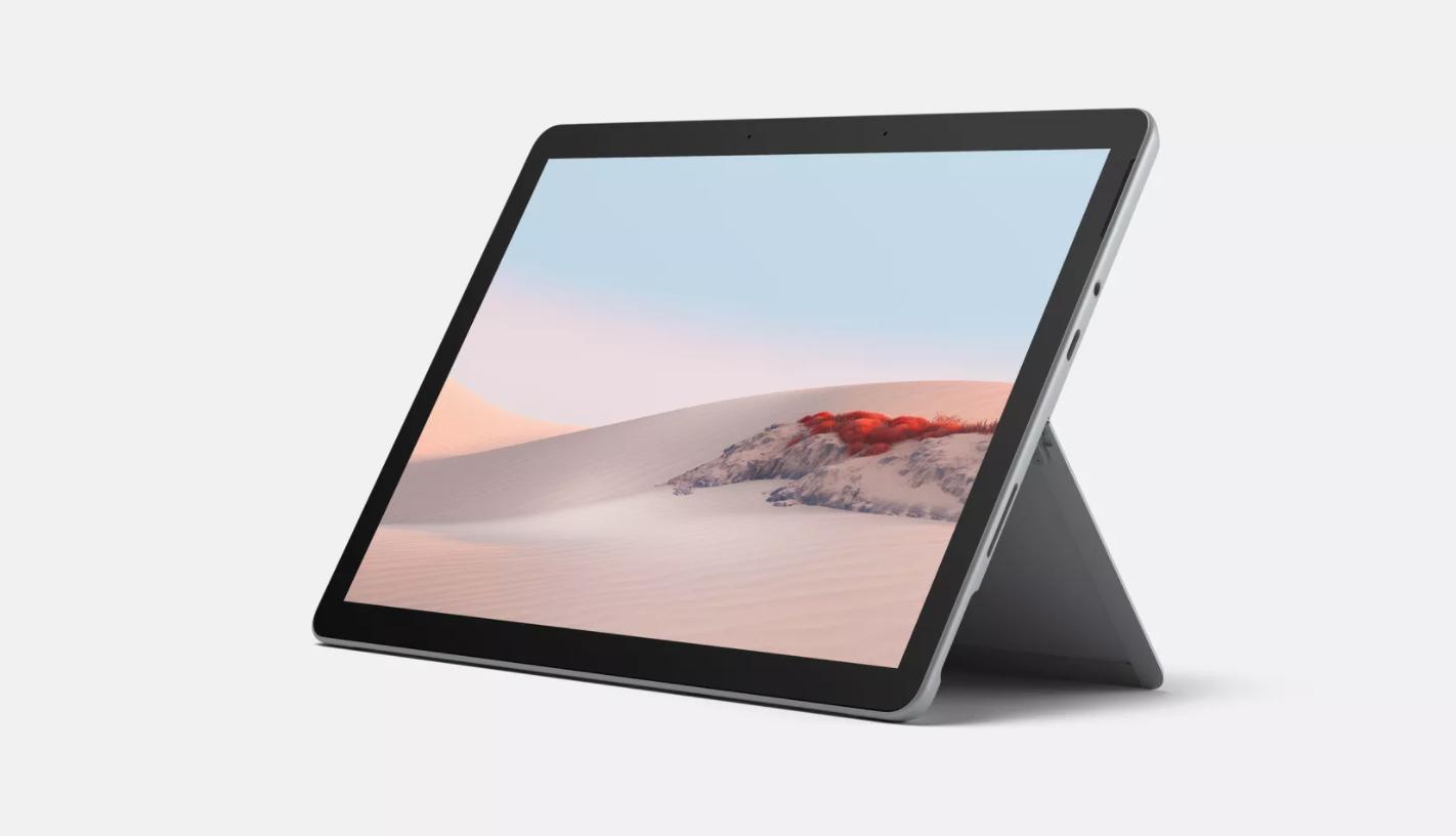Bộ đôi Surface Go 2 và Surface Book 3 trình làng