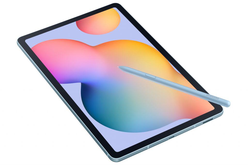 Máy tính bảng Galaxy Tab S6 Lite giá 10 triệu đồng